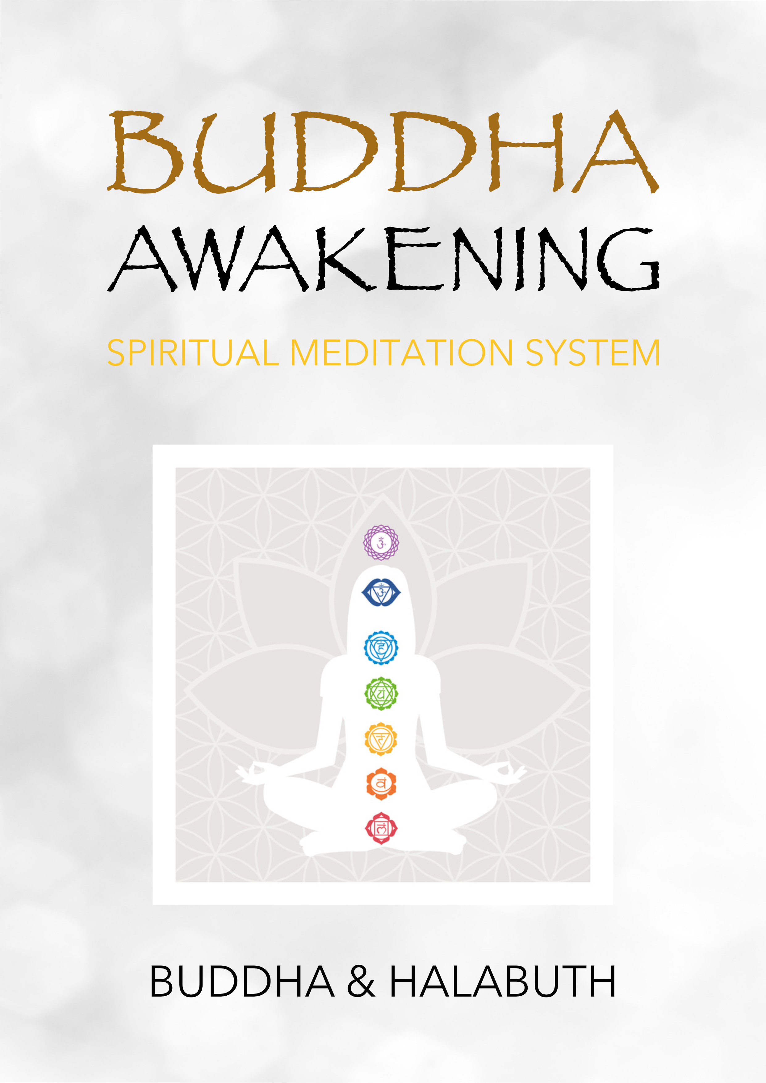 Buddha Awakening Psychic Training