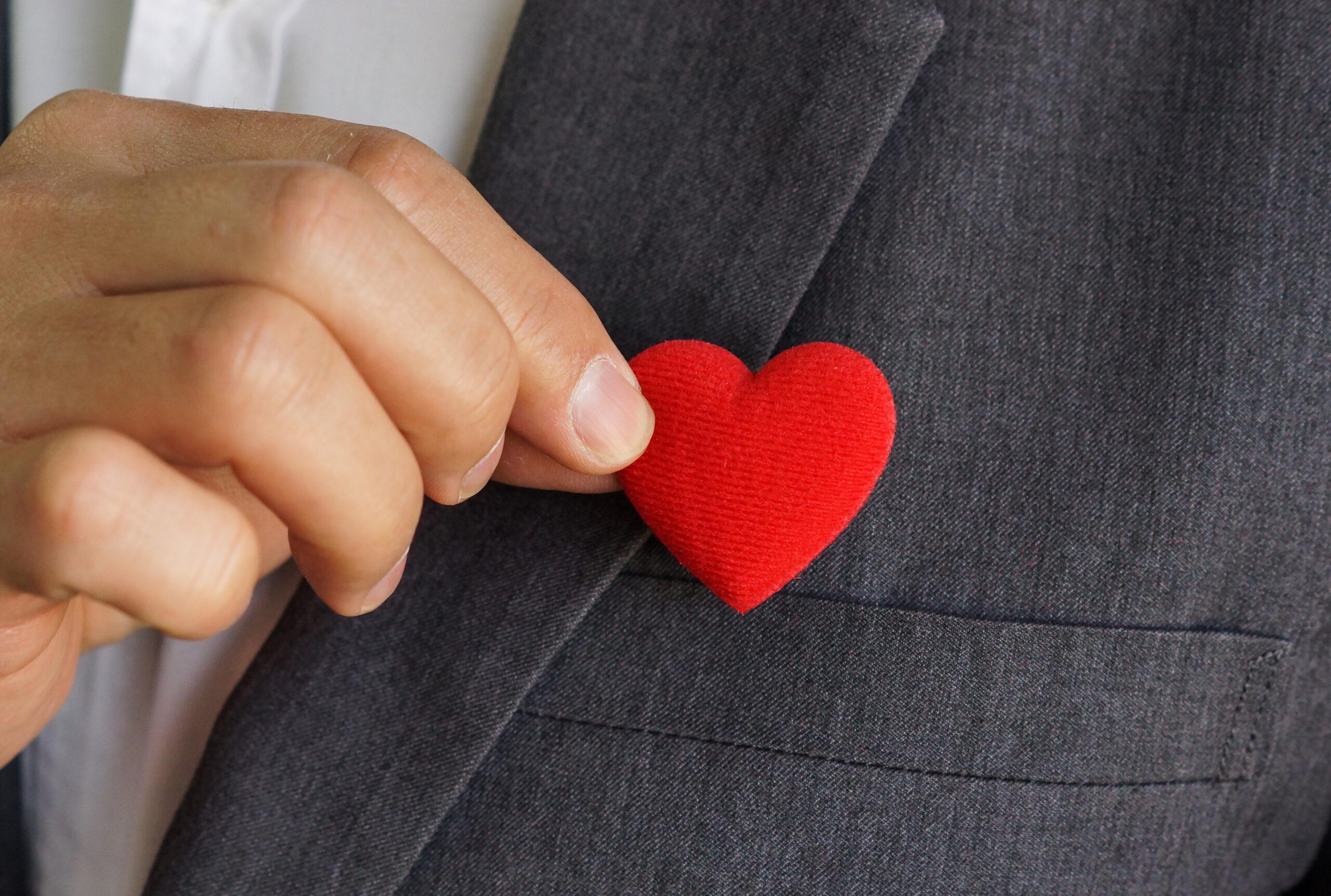 Love & Success For Men